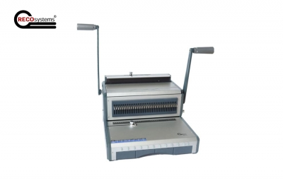 WB 6 - Wire Binding Machine
